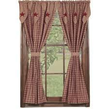 Primitive Living Room Curtains by Curtains Curtains Unforgettable Primitive Photo Design Living