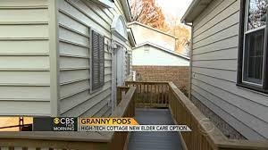 Granny Pods