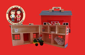 RED BARN FOLD & GO (Melissa & Doug, Woodyland) - YouTube Gtin 000772037044 Melissa Doug Fold Go Stable Upcitemdbcom Toy Horse Barn And Corral Pictures Of Horses Homeware Wood Big Red Playset Hayneedle Folding Wooden Dollhouse With Fence 102 Best Most Loved Toys Images On Pinterest Kids Toys Best Bestsellers For Nordstrom And Farmhouse The Land Nod Takealong Sorting Play Pasture Pals Colctible Toysrus