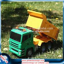 100 Big Remote Control Trucks Best Selling Toy 118 Size Car Model 6 Wheel Dump Truck Capacity