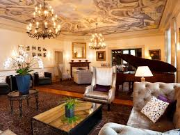 unusual lodging castle hotel interior nd hgtv 616 462