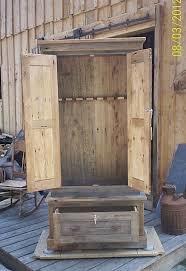 top 25 best gun cabinets ideas on pinterest wood gun cabinet
