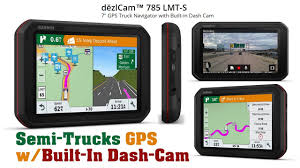 Overview Of Garmin DezlCam 785 LMT-S (GPS For Semi-Trucks With Built ... Garmin Dezl 760lmt Gps Truck Car Navigator Automotive Trucking 010 780 Lmts Advanced For Trucks 185500 Bh Semitruck Gets Stranded On North Carolina Beach After Gives Sandi Pointe Virtual Library Of Collections Coming Soon Cleaner Less Pollution And Fuel Cost Savings Tom Go 630 Lorry Bus Semi Navigation With 2019 All Bayou Goat Mounts Llc Gps Radar Detector Cell Phone Display Settings In The Dezl 560 Rv Youtube Tracking For Companies Titan Welcome To Gpsgaadi Fleet Device India Ppt Download Unique Use Cases Monitor Third Party Eureka Logisticss Logistics Jakarta