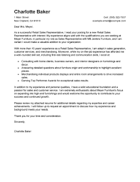 Retail Cover Letter Examples Uk