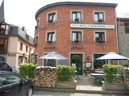 hotel beau rivage la cuisine hotel beau rivage and restaurant koulic la roche en ardenne use