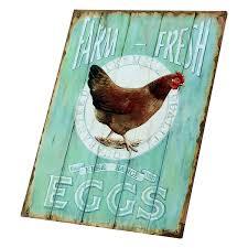 99 Fresh Home Decor Amazoncom Barnyard Designs Farm Free Range Eggs Retro