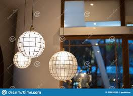 100 Interior Roof Design Of Lamp A LED Light Bulb Is Illuminating And