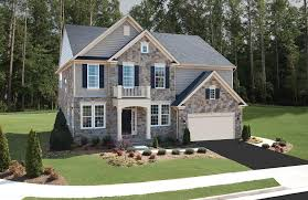 Colonial Homes by Colonial Forge Single Family Homes Stafford Va