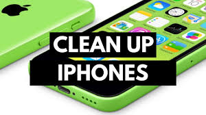 iOS Cleaner App Best App to Clean Up iPhone ✓