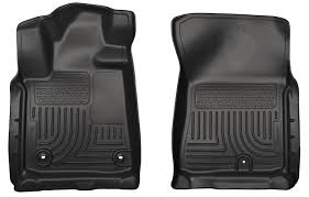 Husky Weatherbeater Floor Mats Canada by Husky Liner X Act Front Mats For Sequoia Wow Toyota Tundra