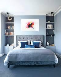 blaue farbe im schlafzimmer 50 beispiele und gestaltungsregeln