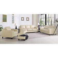 Decoro Leather Sofa With Hardwood Frame by Leather Leather Sofas U0026 Sectionals Costco