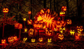 Headless Horseman Pumpkin Carving Stencil by Gadzooks It Spooks Jack O U0027lantern Spectacular Would Make The