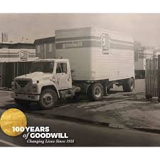 100 Goodwill Truck Industries Of Denver Check Out This Vintage