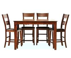 Dining Room Table Sets Counter High Set Height Tables Furniture Row 9 Amazing Elevation Home Roo