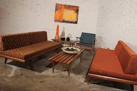 Danish Vintage Mid Century Modern Furniture