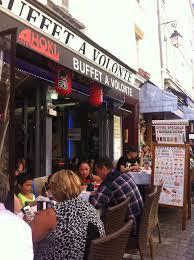 rue pot de fer hoki s restaurant 3 rue pot de fer 75005 adresse horaire