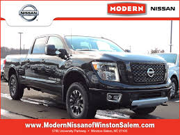 100 Nisson Trucks New Nissan Cars New Car Deals Modern Nissan Of Winston