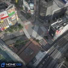 3d Max Models Buildings Free Download