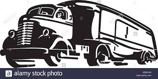 Semi Truck - Retro Clip Art Illustration Stock Vector Art ... Big Blue 18 Wheeler Semi Truck Driving Down The Road From Right To Retro Clip Art Illustration Stock Vector Free At Getdrawingscom For Personal Use Silhouette Artwork Royalty 18333778 28 Collection Of Trailer Clipart High Quality Free Cliparts Clipart Long Truck Pencil And In Color Black And White American Haulage With Blue Cab Image Green Semi 26 1300 X 967 Dumielauxepicesnet Flatbed Eps Pie Cliparts