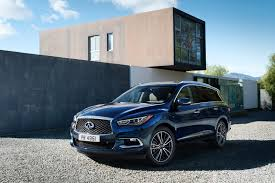 Used 2017 INFINITI QX60 Pricing - For Sale | Edmunds