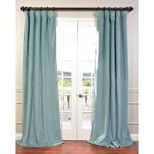 coral blackout curtains teawing co