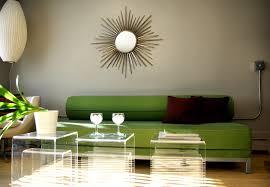 living room exciting green interior wallpaper unique green
