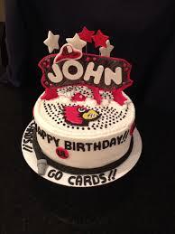 Happy Birthday John our favorite fireman