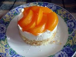 mascarpone recette dessert rapide recette d ecrasé de madeleine mascarpone et pêches