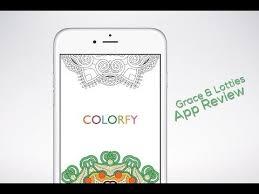 Colorfy Plus Coloring Book Mod