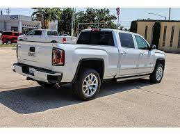 New 2018 GMC Sierra 1500 Denali 4D Crew Cab In Artesia #G4620 | Tate ... 2016 Gmc Sierra Denali White Frost Youtube Test Drive Review Autonation 2018 1500 Towing Gm Authority 62l V8 4x4 Car And Driver 2017 In Flint Clio Mi Amazoncom Eg Classics Chrome Z Grille 3500 Hd Crew Cab 2014 One Of The Many Makes Tow Like A Pro Style Kelley Blue Book First Truck Trend