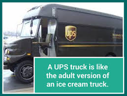 Is This Not True.. A UPS Truck Is Like The Adult Version Of An Ice ... The Ups Store Opening Hours 1110 Cumberland St Toronto On Amazoncom Daron Pullback Package Truck Toys Games Now Lets You Track Packages For Real On An Actual Map Verge Denverbrown Police Investigate Explosion And Fire Youtube Drivers Never Turn Left Neither Should You Travel Leisure Tesla Semi Watch The Electric Truck Burn Rubber Car Magazine 8825 Campeau Drive Terminal Marianne Wilkinson Using Palpowered Trike To Deliver Freight In Portland Extreme Super Kings Of Customised Pick Ups
