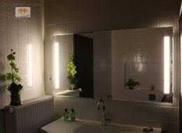 myspiegel de badspiegel hinterleuchtet auf lacobel