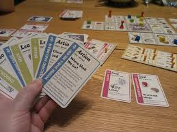 It Started Out As A Card Game And Has Branched To Include Big List Of Fun Nerdy Themes Like Zombies