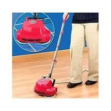 Ewbank Floor Polisher With Gloss Floor Polish by Pullman Holt B200752 Residential Floor Scrubber Floor