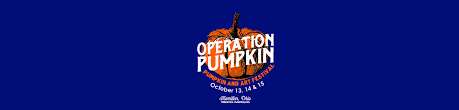 Ohio Pumpkin Festivals 2017 by Operation Pumpkin