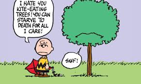 Scene Setter Roll Halloween by Peanuts By Charles Schulz Read Comic Strips At Gocomics Com