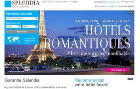 devenir chambre d hote splendia com devenir le leader français de la résa hôtelière