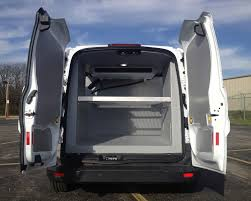 100 Bush Truck Leasing Refrigerated Vans Lease Or Buy Refrigerated Vans Nationwide At