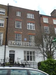 100 Holland Park Apartments SIEGFRIED SASSOON 23 Campden Hill Square Lo