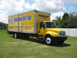 √ Box Truck Rental Unlimited Miles, Get Unlimited Mileage With One ...