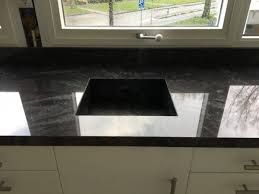granit küchenplatten paradiso