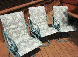 Patio Furniture Replacement Slings Houston by Customer Diy Slings