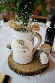 Vintage Wedding Style Inspiration Rustic