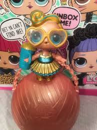Very Hard To LOL Surprise Doll Luxe Ultra Rare Series 2