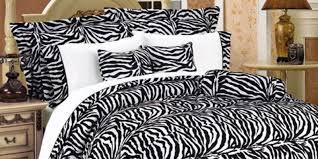 Zebra Print Bedroom Decor by Wonderful Zebra Print Bedroom Decor