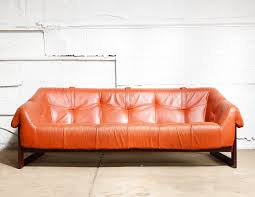 3 seater sofa by percival lafer van der most modern