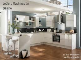 cuisine leclerc leclerc machines de cuisine study