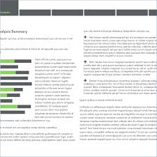 Business Analyst Documents Templates Analysis Requirements Template Pimpinup