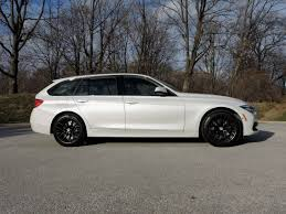 2016 BMW 328i xDrive Sports Wagon Review AutoGuide News